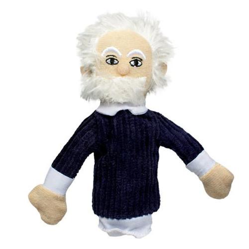 Albert Einstein Magnetic Personality - Unemployed Philosopher's Guild