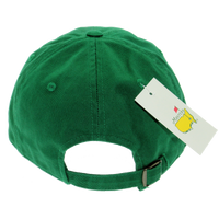 2017 Masters Green Caddy Hat