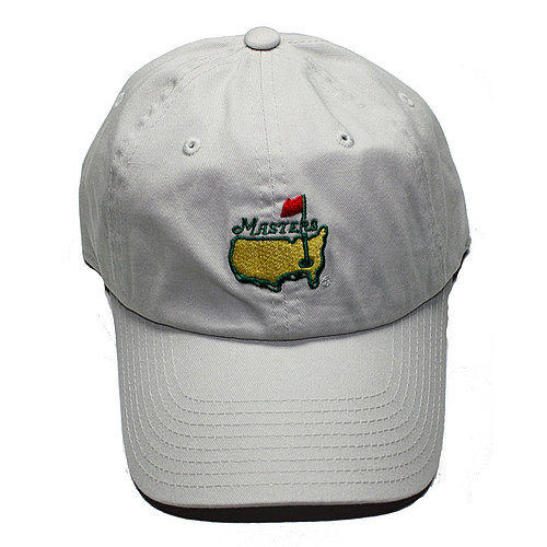 Masters Stone Caddy Hat