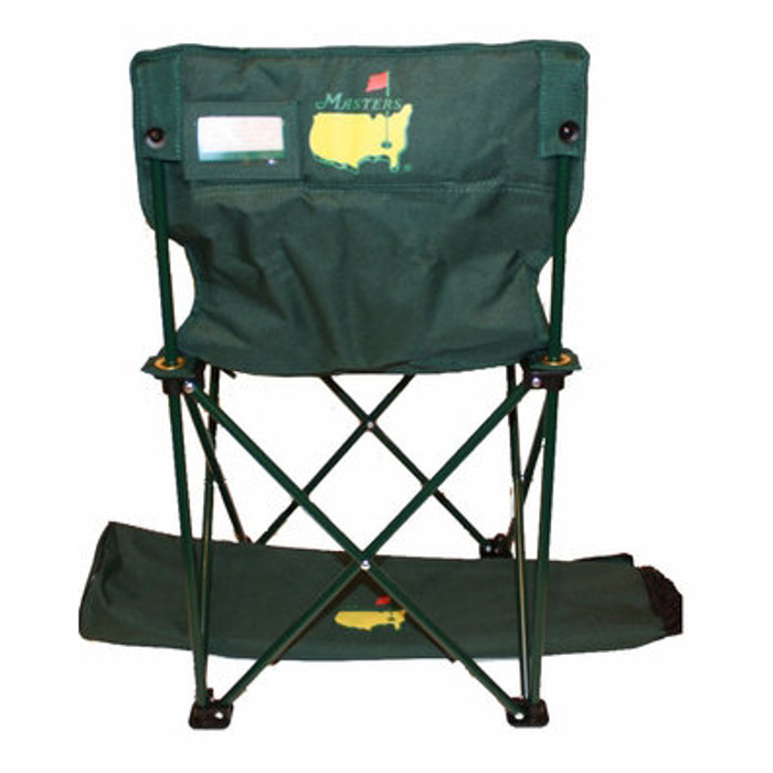 Masters Green Foldable Lawn Chair