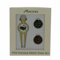 Berckmans 1934 Vintage Divot Tool