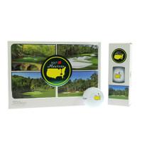 2017 Masters Golfballs - Dozen - Velocity