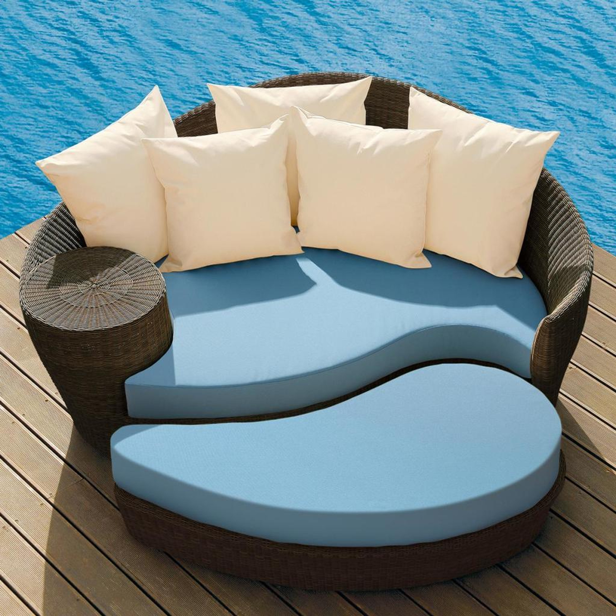 Collections Dune Pacific Patio Furniture