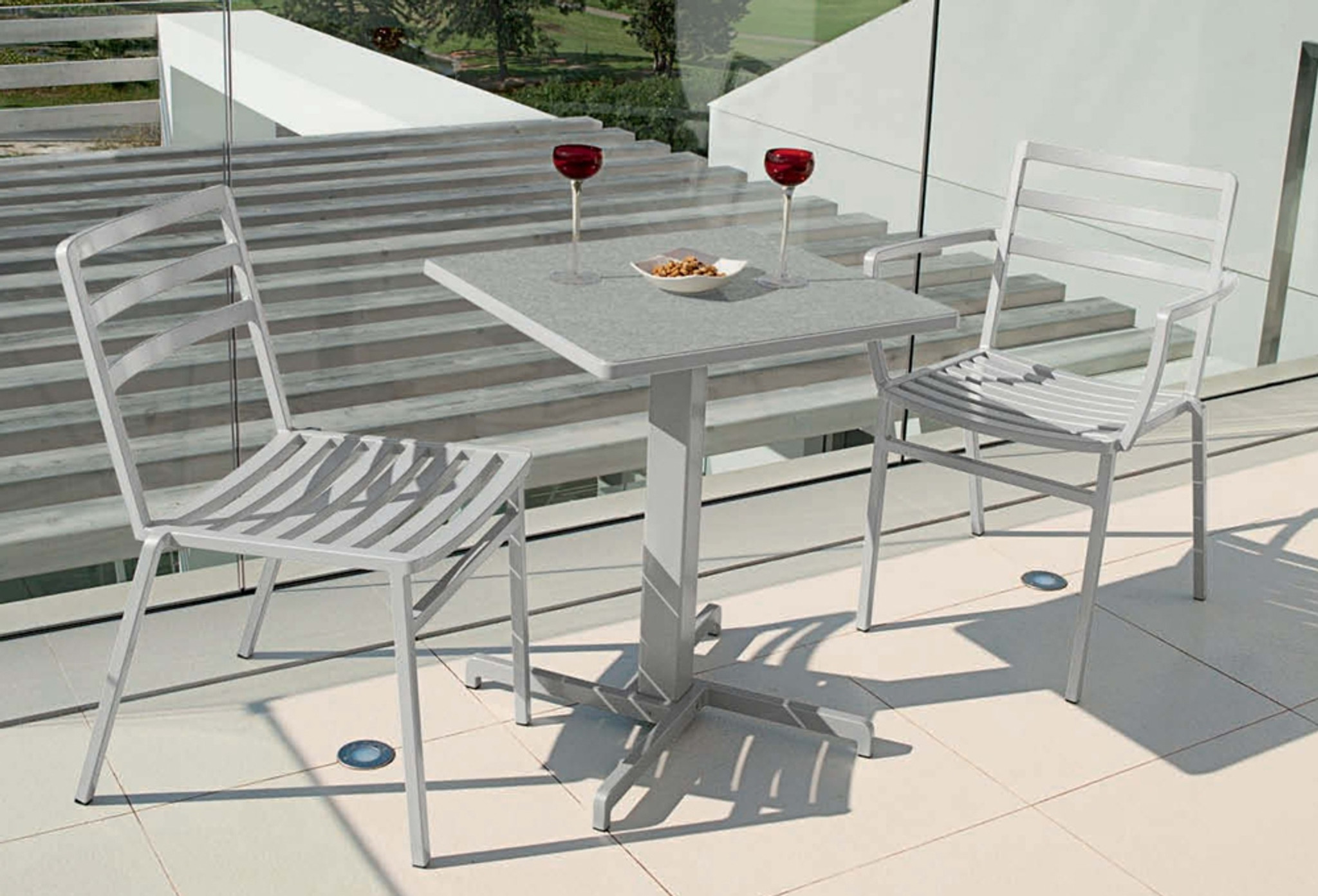 Collections Piazza Pacific Patio Furniture