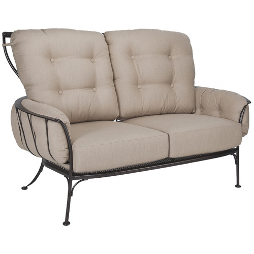 Monterra Loveseat