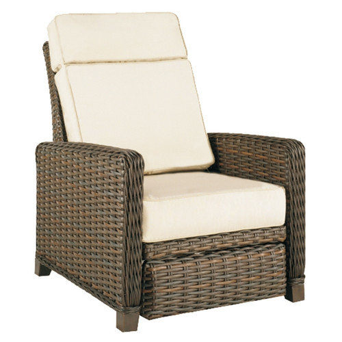 catalina recliner quick view patio renaissance