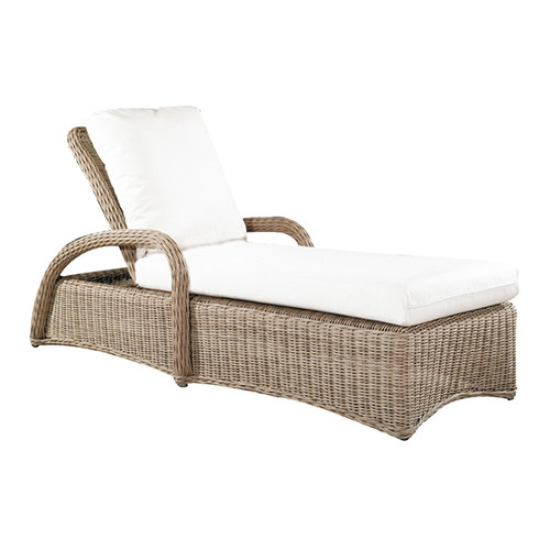South Bay Adjustable Chaise Lounge Chair