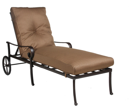 Santa Barbara Adjustable Chaise