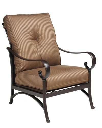 Santa Barbara Club Chair
