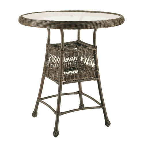 Universal 36in Round Bar Table. Quick View. Patio Renaissance