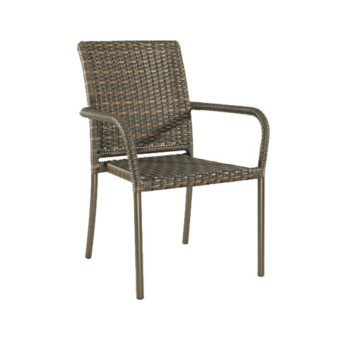 Universal Square Back Bistro Chair