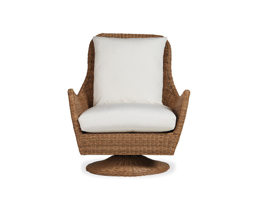 Tobago Swivel Lounge Chair High Back