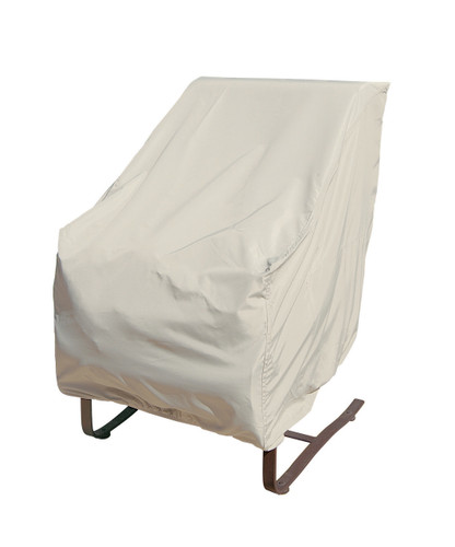 Seating Cover - High Back Chair