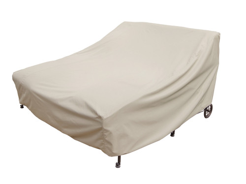 Seating Cover - Double Chaise Lounge
