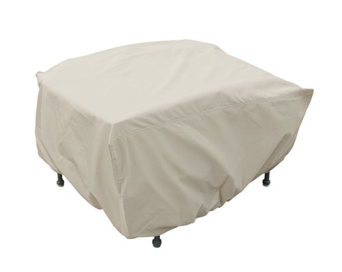 Seating Cover - Large Ottoman