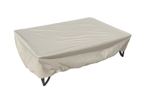 Occasional Table Cover - Oval or Rectangle