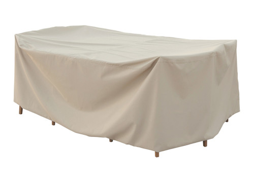 Table & Chairs Cover - Small Oval or Rectangle