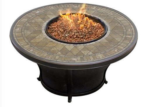 Urth Fire Pit By Brown Jordan
