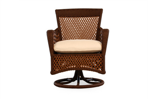 Grand Traverse Swivel Dining Chair