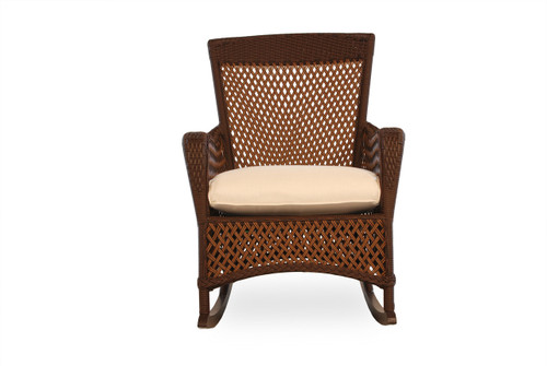 Grand Traverse Porch Rocker