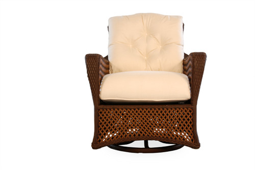 Grand Traverse Swivel Glider