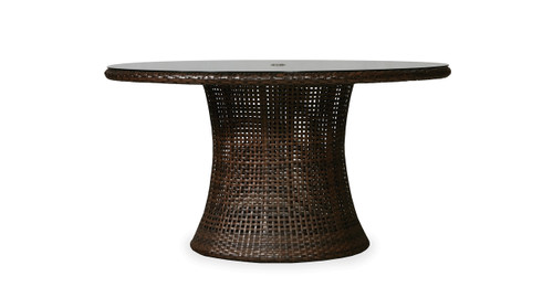 Havana 54 inch Round Dining Table