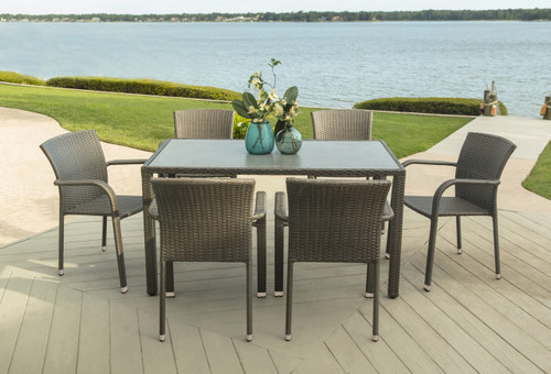 Bellwood 7-Piece Dining Set