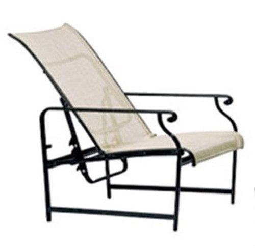 Aegean Sling Adjustable Lounge Chair