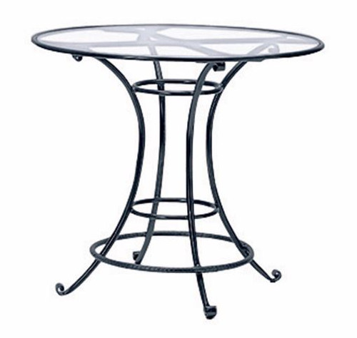 Aegean Roma 42 inch Bar Table