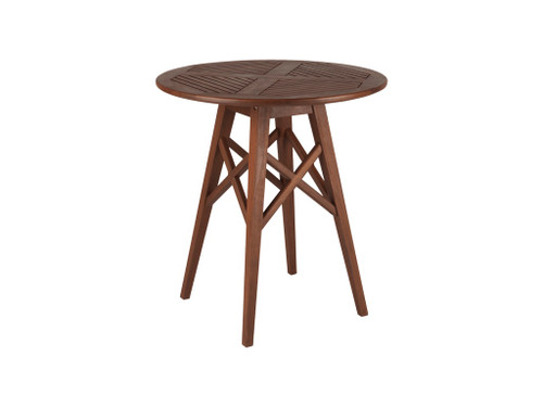 Opal 28 inch Bistro Table