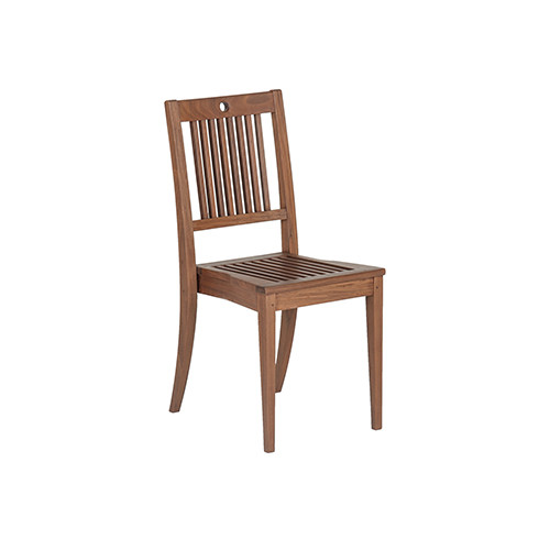 Opal Bistro Stacking Chair