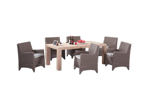 Rio Outdoor Dining Set
