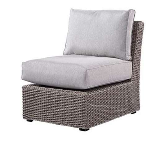 Rio Sectional Armless Chair