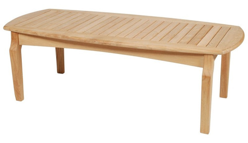 Jib Square Coffee TAble