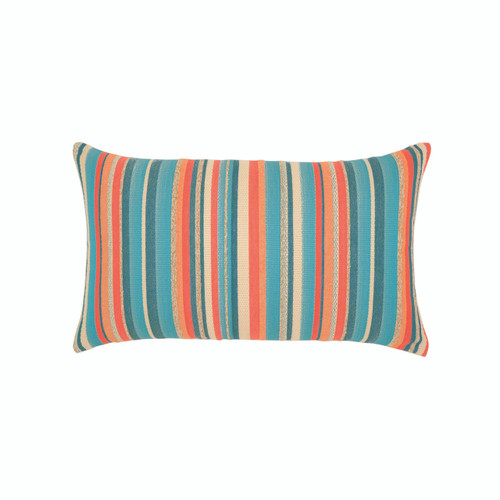 Grand Turk Stripe Lumbar
