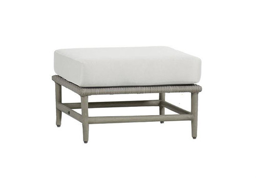 Wind Sectional Ottoman