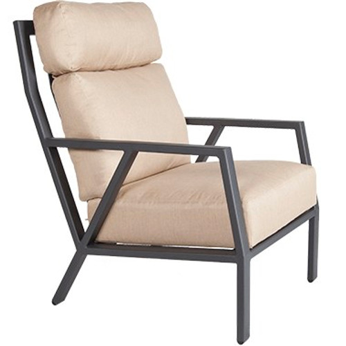 Aris Lounge Chair