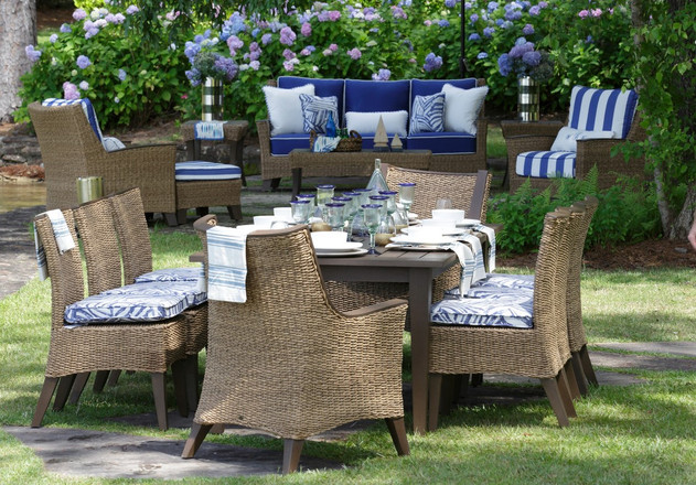 How To Create The Ideal Outdoor Living Space
