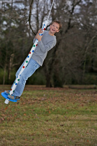Air Pogo Xtreme (200 Lb. Weight Limit)