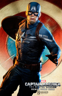 300377 Captain America PF 1