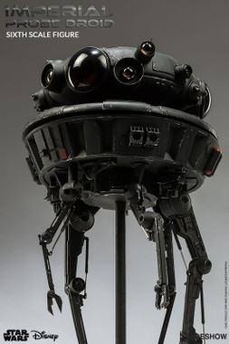 21642 Imperial Probe Droid 1