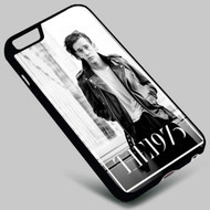 Matt Healy The 1975 on your case iphone 4 4s 5 5s 5c 6 6plus 7 Samsung Galaxy s3 s4 s5 s6 s7 HTC Case