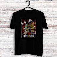 Soul Eater Friends Custom Men Woman T Shirt
