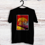 The Lion King Characters Disney Custom Men Woman T Shirt