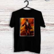 Zuko Avatar Custom Men Woman T Shirt