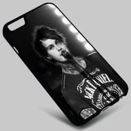 Michael Clifford 5 Seconds of Summer  (1) Iphone 4 4s 5 5s 5c 6 6plus 7 Samsung Galaxy s3 s4 s5 s6 s7 HTC Case