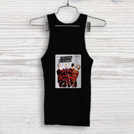 5 Seconds of Summer Custom Men Woman Tank Top