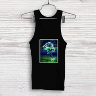 Aaron Rodgers Custom Men Woman Tank Top