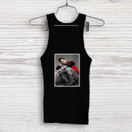 Adam Lambert Tattoo Custom Men Woman Tank Top