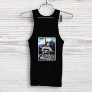 Avicii DJ Custom Men Woman Tank Top
